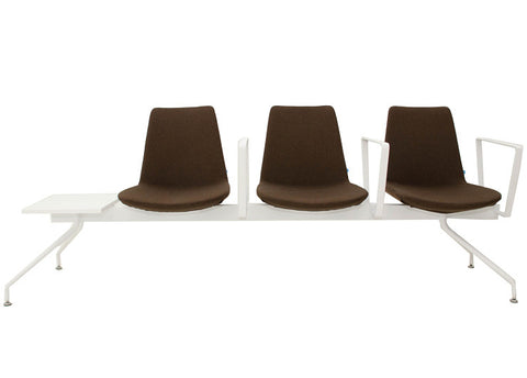 Buy Modern Commercial Upholstered Lobby Bench | 212Concept