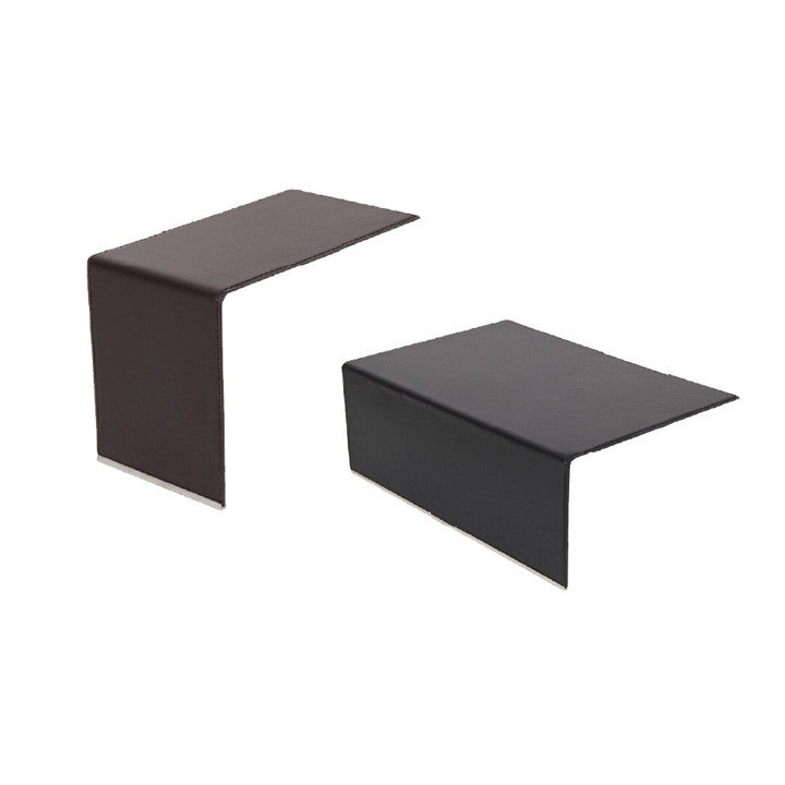 small - large end tables