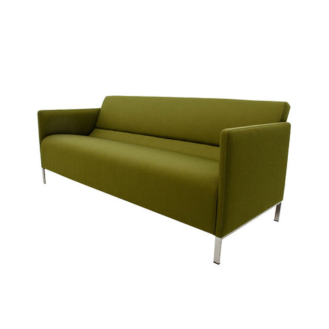 Buy Swayed Back Ergonomic Slim Sofa | 212Concept