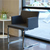 Soho Flat Chair