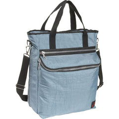 "sirocco 15"" urban laptop tote blue jean"
