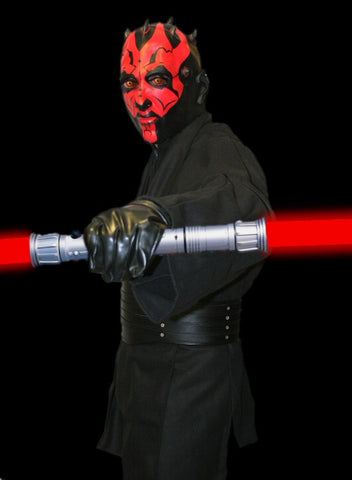 Darth Maul Costume ~ Phantom Menace