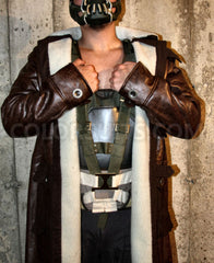 Bane Costume ~ Dark Knight Rises