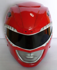 Power Ranger Helmets ~ M4H Collection
