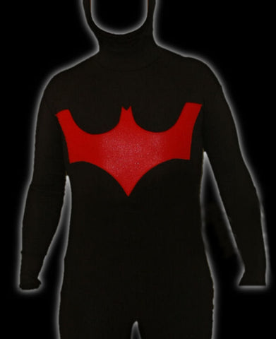 Batman Beyond Suit