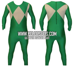 Power Ranger Suits