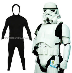 Stormtrooper Under Body Suit