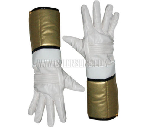 Ranger Gloves & Cuffs