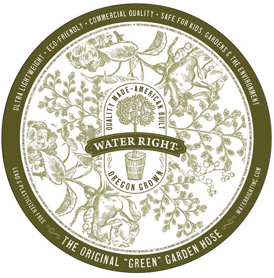 WATER RIGHT INC