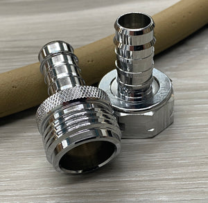 Soaker Hose Fittings