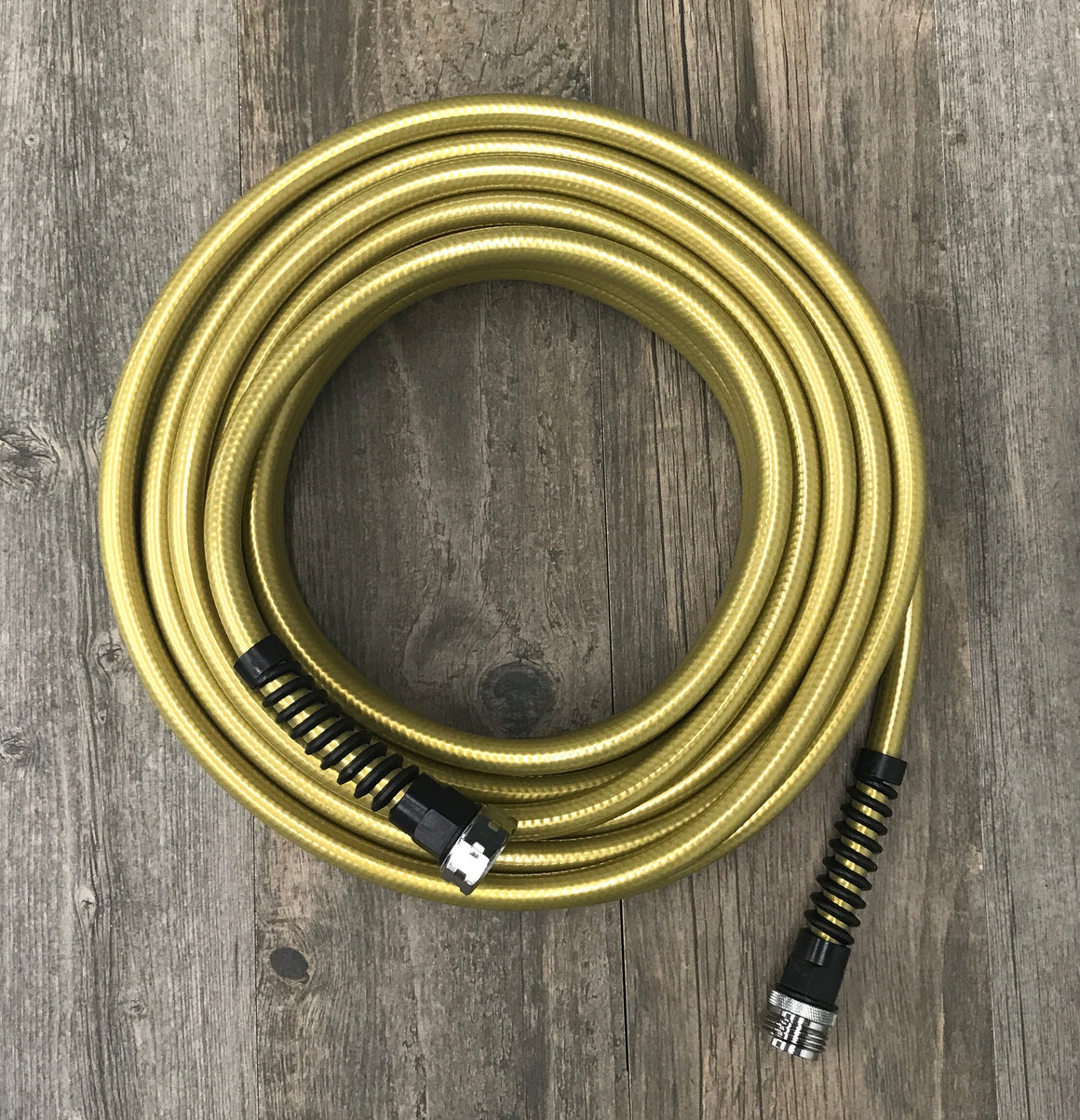 "400 Series 7/16"" Slim & Light Polyurethane Garden Hose - Cool Metallic Colors - 30% Off"