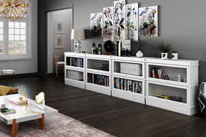 Favorite storage solutions from Hale Barrister Bookcases