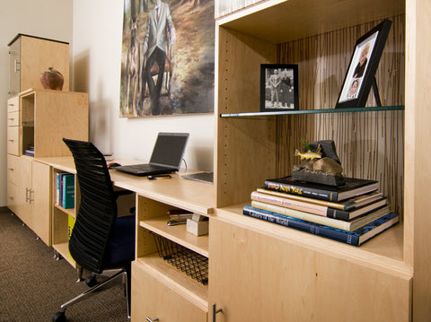 Hale Manufacturing Business Office Furniture