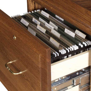 Hale Heritage Vertical File Drawer