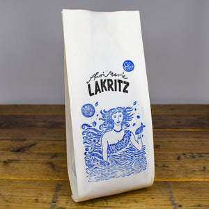 Ahoi Marie salzige Lakritz - 200g Packung