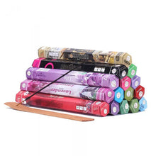 Load image into Gallery viewer, All Flavour Indian Incense, 25 Box Pack, 200 Sticks | GULA MAGICK