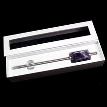 Load image into Gallery viewer, Dream Amethyst ECO Straw | GULA MAGICK
