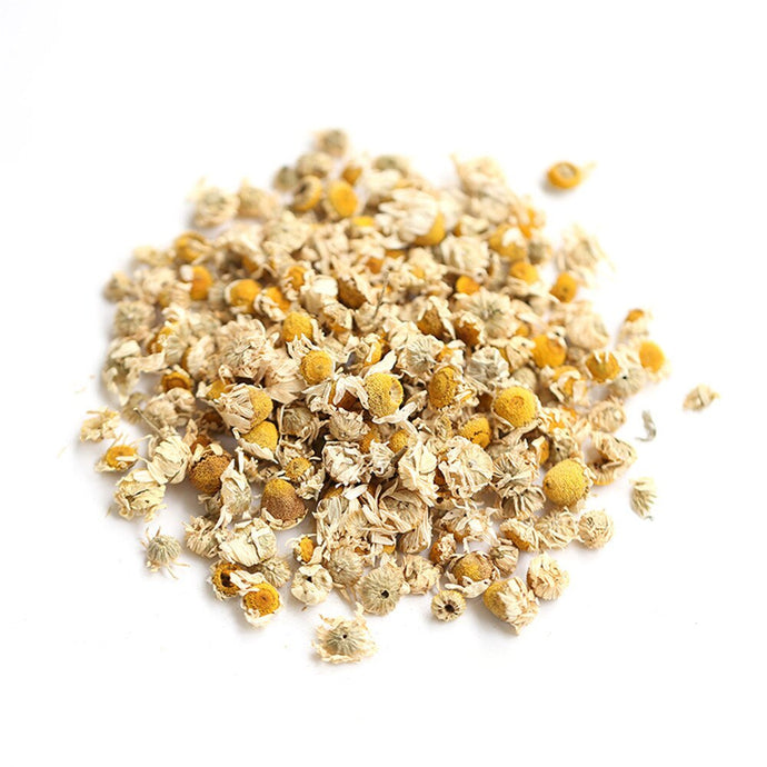 Dried Chamomile Buds | GULA MAGICK