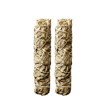 Load image into Gallery viewer, White Sage Smudge Wand, 2PCS Bundle | GULA MAGICK