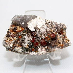 Garnet Mineral Specimen, One-Off Bundle | GULA MAGICK