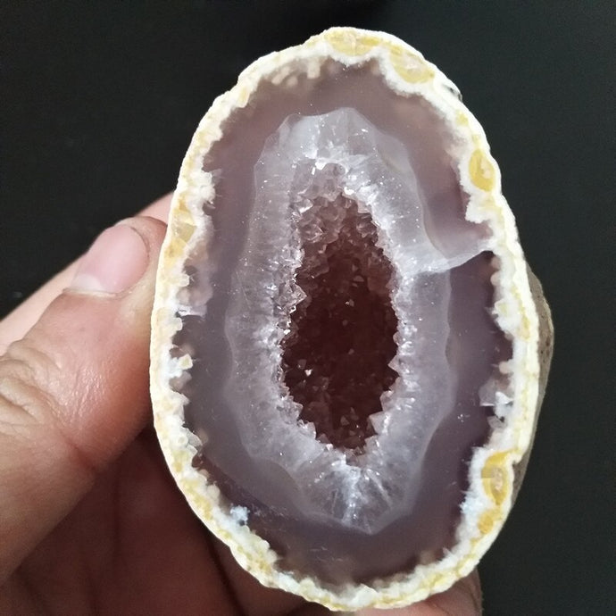 Agate Geode, One-Off Bundle 1 | GULA MAGICK