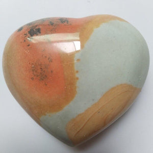 Agate Heart Stone, One-Off Bundle 2 | GULA MAGICK