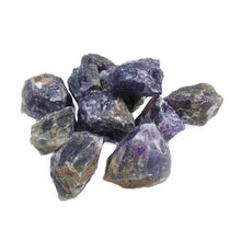 Load image into Gallery viewer, Amethyst Crystal Rough Stones | GULA MAGICK