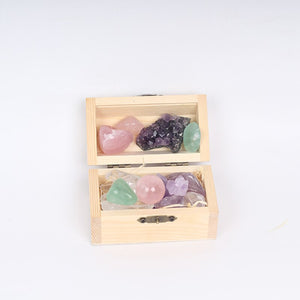 Precious Crystal Box | GULA MAGICK