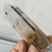 Load image into Gallery viewer, Smoky Quartz Wand Point | GULA MAGICK