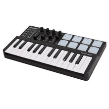 Load image into Gallery viewer, USB MIDI Keyboard Controller | GULA MAGICK