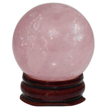Load image into Gallery viewer, Amethyst Crystal Ball, 3.5cm | GULA MAGICK