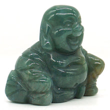 Load image into Gallery viewer, Indian Agate Maitreya Buddha, 1.1"