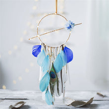 Load image into Gallery viewer, Nordic Feather Dreamcatcher | GULA MAGICK