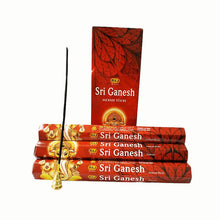 Load image into Gallery viewer, Sri Ganesh Indian Incense Stick | GULA MAGICK