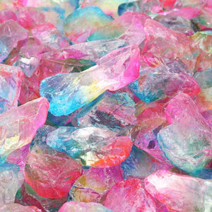 Angel Aura Raw Stone | GULA MAGICK