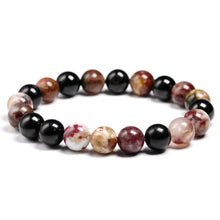Load image into Gallery viewer, Tourmaline Beaded Crystal Bracelet | GULA MAGICK