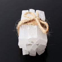 Load image into Gallery viewer, Selenite Healing Stick Set | GULA MAGICK