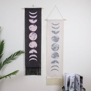 Moon Phase Tapestry | GULA MAGICK
