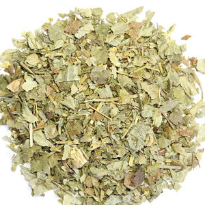 Dried Lady's Mantle Healing Herb | GULA MAGICK