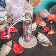 Load image into Gallery viewer, Custom Your Magick | Wish Bottle | GULA MAGICK