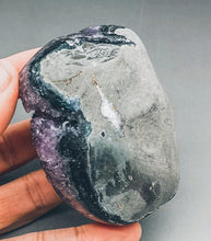 Load image into Gallery viewer, Uruguay Amethyst Raw Cluster : 263g - GULA MAGICK