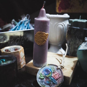 """Self-Love"" Church Energy Candle 
