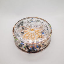Load image into Gallery viewer, Orgone Energy Charging Sakura Box - GULA MAGICK
