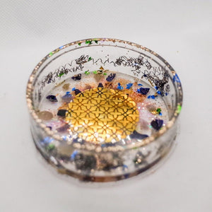 Orgone Energy Charging Sakura Box - GULA MAGICK