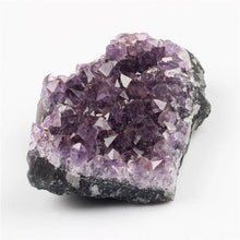 Load image into Gallery viewer, Amethyst quartz crystal cluster - GULA MAGICK