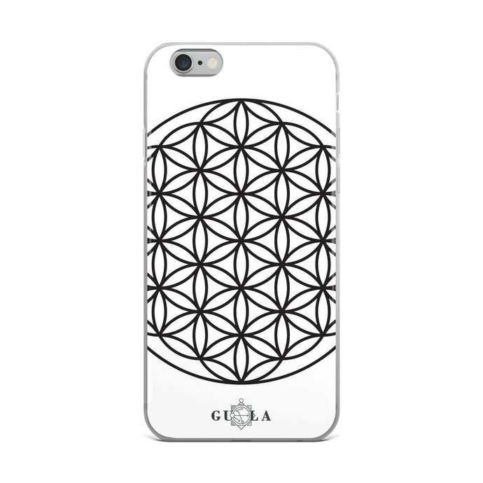 Flower of Life iPhone Case | GULA MAGICK