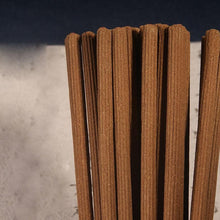 Load image into Gallery viewer, Natural Sandalwood Incense Sticks - GULA MAGICK