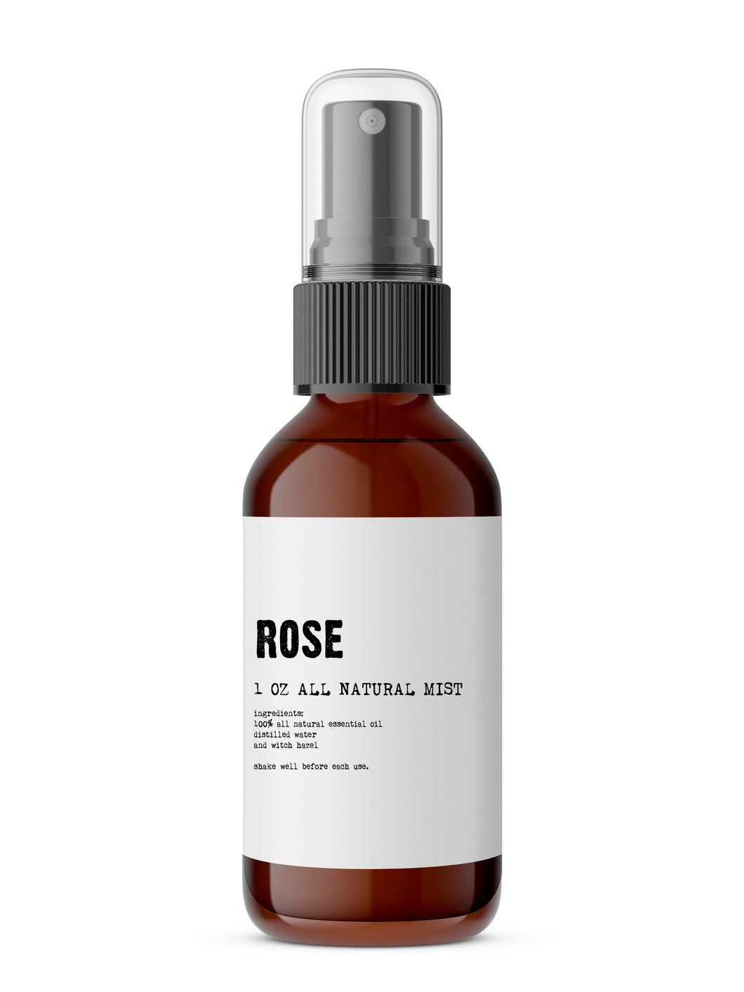 Rose - Meditation Mist - GULA MAGICK