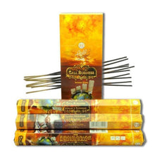 Load image into Gallery viewer, All Flavor Indian Incense, 6 Box Pack, 120 Sticks | GULA MAGICK