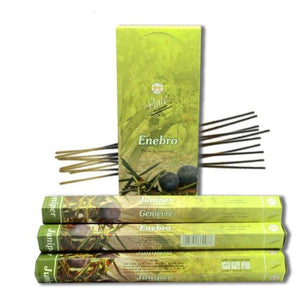 All Flavor Indian Incense, 6 Box Pack, 120 Sticks | GULA MAGICK
